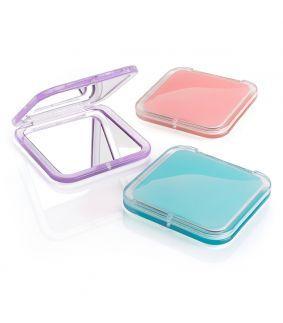 Oglinzi din acril compacte pentru poseta