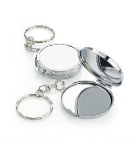 Oglinda cu breloc de chei