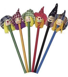 Creioane asortate vrajitoare