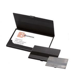 Suport pentru carti de vizita din metal