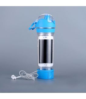 Sticla pentru lichide cu suport telefon