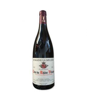 Vin Cotes du Rhone Village Rouge Vieilles Vignes, 750 ml