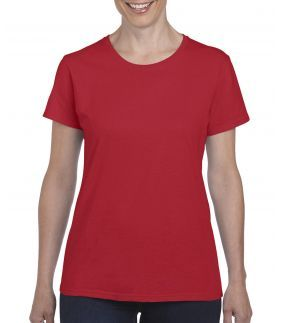 Tricou Heavy Cotton™ model dama