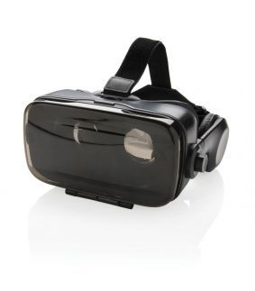 Ochelari VR cu suport integrat pentru telefon
