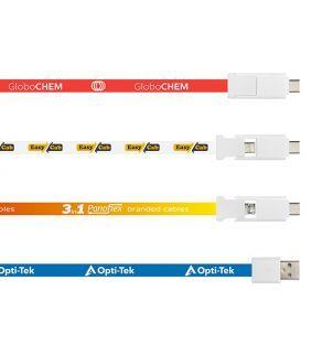 Cabluri personalizate integral