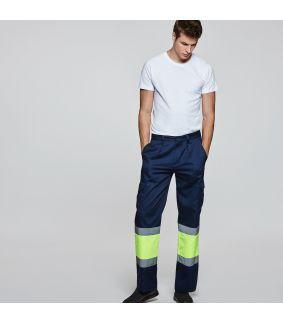 Pantaloni Soan cu elemete de vizibilitate ridicata