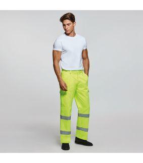 Pantaloni Alfa cu elemente de vizibilitate ridicata