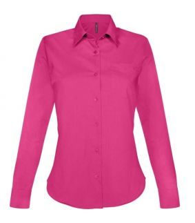 Camasa Jessica Easy Care poplin– model dama