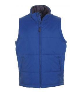 Vesta WARM QUILTED BODYWARMER