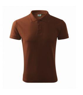Tricou Polo Pique – Model Barbatesc