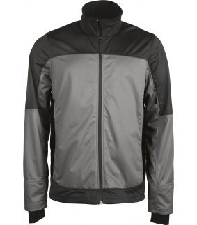 Softshell bicolor- model barbatesc