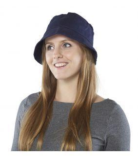 Pălărie din bumbac