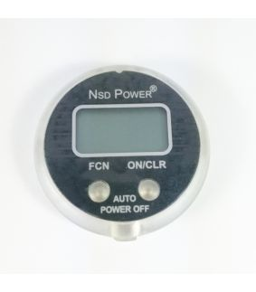 Turometru - Digital Counter pentru Powerball