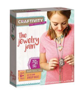 Set Craftivity Bijuterii