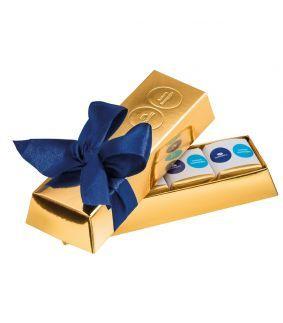 Lingou Maxi cu ciocolată personalizată