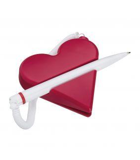 Pix cu suport in forma de inima