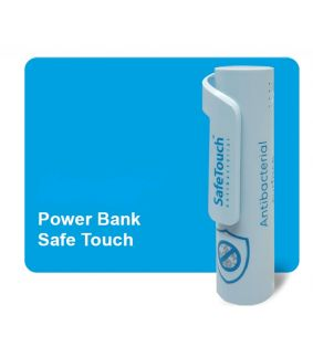 Power bank antibacterian