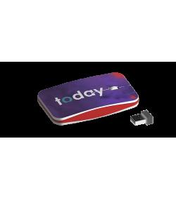 Mouse Bluetooth cu personalizare integrală