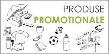 Produse promotionale